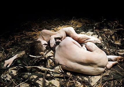 Photo by Stephanie Berger